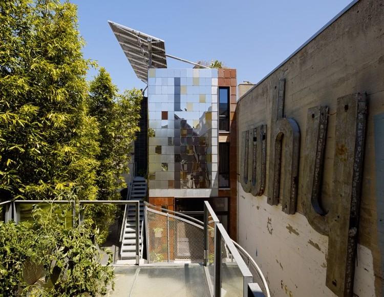 Designing Net-Zero: California's New Models for Integrated Housing, © Matthew Millman Photography