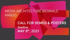 Open Call: MAB20 Demos & Posters Online Exhibition