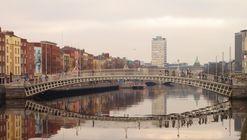 #DublinCall: The Ireland Cultural Center