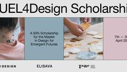 Open Call: Fuel4Design Scholarship > IAAC's Master in Design for Emergent Futures