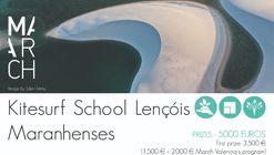 KITESURF SCHOOL LENÇÓIS  MARANHENSES