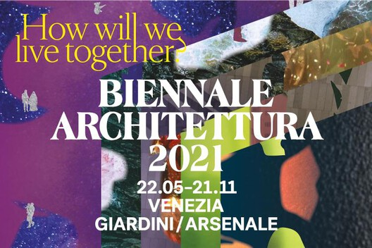 Courtesy of Biennale Architettura 2021