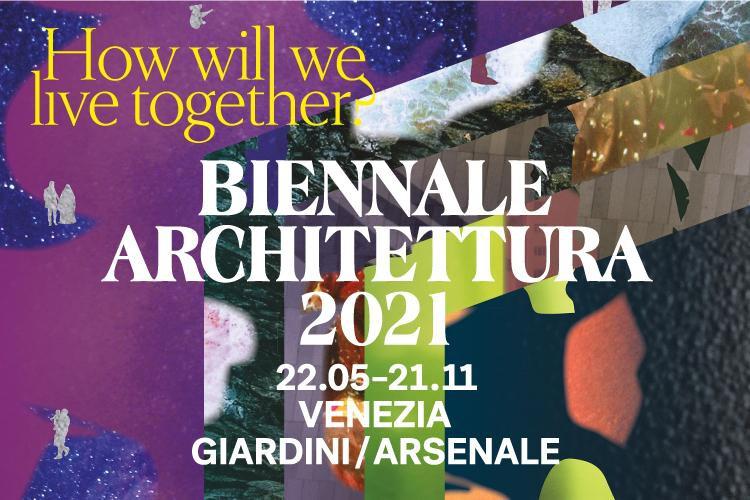 Bienal de Venecia 2021 abrirá sus puertas el 22 de mayo, Cortesía de Biennale Architettura 2021