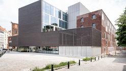 Erasmus University College  / B-architecten