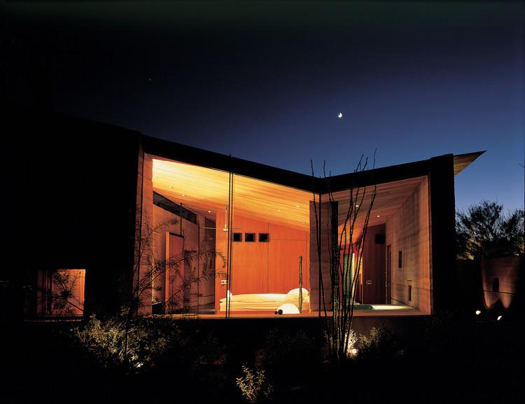 Catalina House / Studio Rick Joy. Image © Wayne Fuji