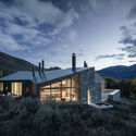 Sun Valley House / Studio Rick Joy. Image © Joe Fletcher