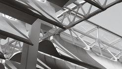 Renzo Piano. Space - Detail - Light