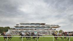 Bro Park Horse Racing Venue / APPELL arkitektkontor