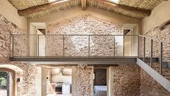 Caseta de les Brugueres Refurbishment / GMO Arquitectura