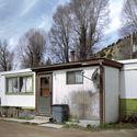 Inhabited House. Image © Sandra Calvo