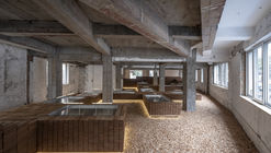 Project N.0378 Exhibition / AIM Architecture