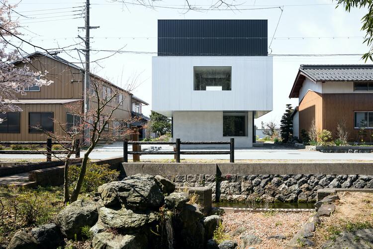 Frame House / FORM | Kouichi Kimura Architects, © Norihito Yamauchi
