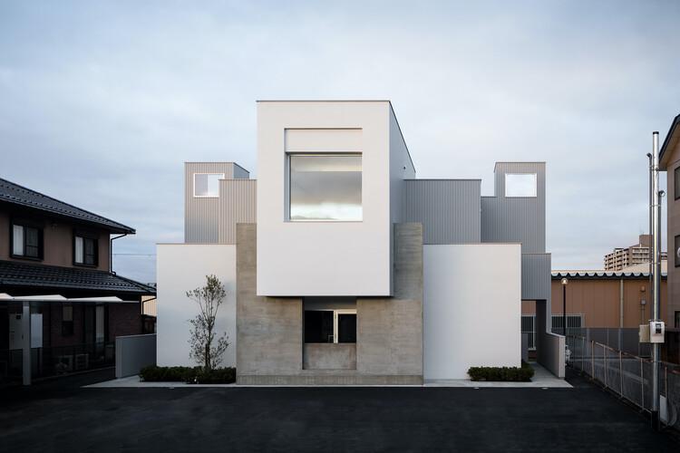 Casa da Paisagem / FORM   Kouichi Kimura Architects, © Norihito Yamauchi