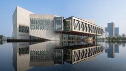 Tianjin Juilliard School  / Diller Scofidio + Renfro