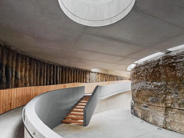 Aigua de Vilajuïga Complex / TwoBo Arquitectura + Luis Twose Arquitecto, © José Hevia