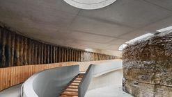 Aigua de Vilajuïga Complex / TwoBo Arquitectura + Luis Twose Arquitecto