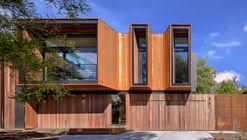SL House / Ben Walker Architects