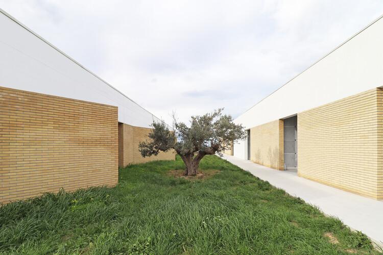 Paisagem da Lembrança  / arcari cimini architettura, © Beatriz Arcari