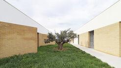 Paisaje del recuerdo / arcari cimini architettura