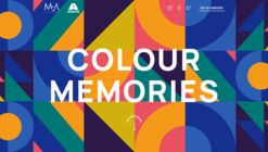 Colour Memories by Museum of Architecture