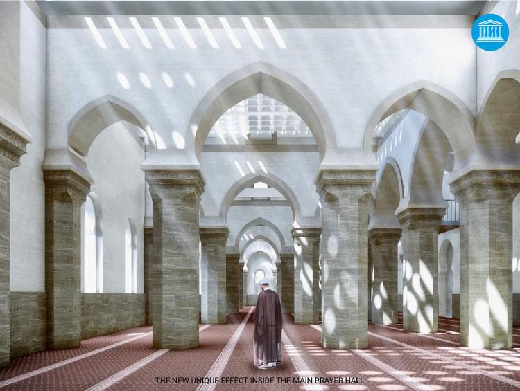 © UNESCO / Salah Hareedy; Khaled Farid El-Deeb; Sherif Ebrahim & Tarek Ali Mohamed