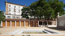 Patrimônio e paisagismo: João Mendes Ribeiro sobre a reabilitação do Jardim Botânico de Coimbra