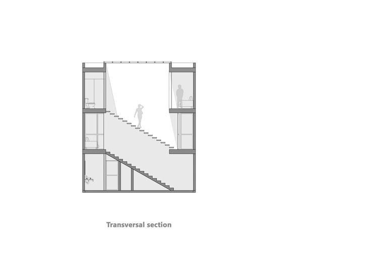 Transversal Section 1.100