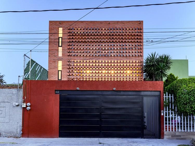 Colorines House / Moctezuma Estudio de Arquitectura, © Rafael Cortes Casas