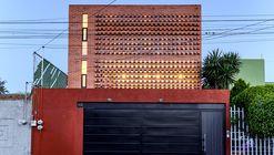 Colorines House / Moctezuma Estudio de Arquitectura