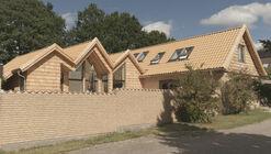 The Birdhouses / Werkt Studio