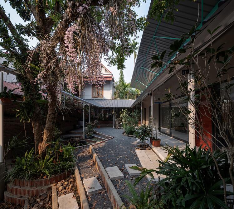P.O.M House / NNA+, © Triệu Chiến