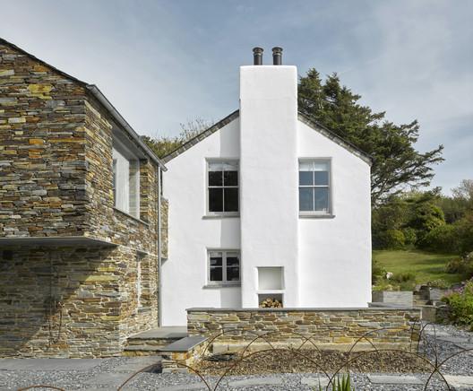 Cornish Cottage / Jonathan Tuckey Design