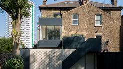 Evelyn Street House / Gruff