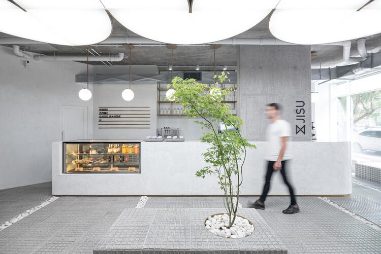 JISU – Cafeteria de Especialidad / Tomas Mielnikowicz, © Hernan Taboada
