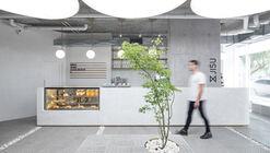 JISU Specialty Cafe / Tomas Mielnikowicz