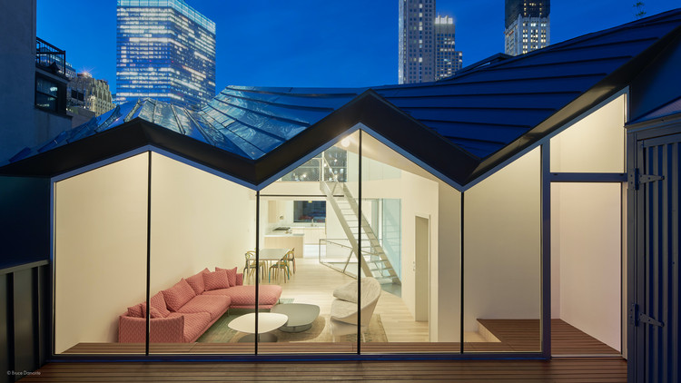 Compact Luxury: Exploring the Future of Urban Living, Courtesy of AXOR