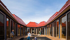 KidsLabo Minami-Nagareyama Nursery / teamLab Architects
