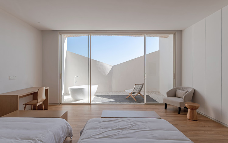 Room. Image © Chao Zhang