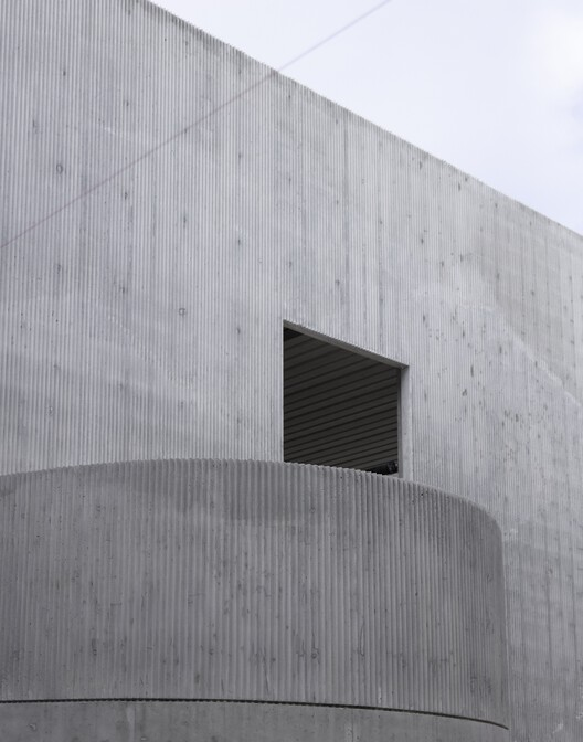 SO – IL's New Art Campus in Brooklyn to Open this Summer, © Naho Kubota