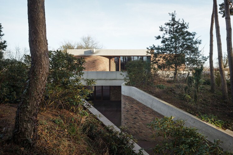 Casa H / Architecten Broekx-Schiepers, © Stijn Bollaert