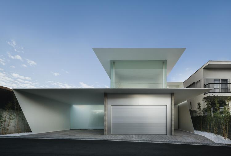 HO-House / Kubota Architect Atelier 1