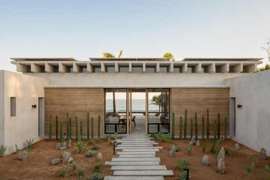 Casa Sal / RIMA Design Group