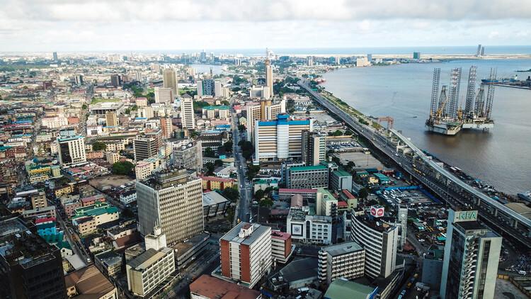Lagos By Tayvay. Image via Shutterstock