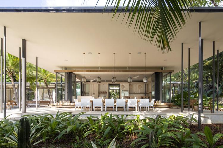Casa Sirena / Studio Saxe, © Andres Garcia Lachner