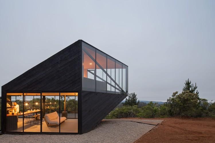 Casa Prebarco / 2DM, © Nico Saieh