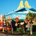 McDonalds in Dallas Texas. Image via The Life Pile