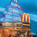Soft Serve McDonalds in Shenzhen, China. Image via Travelog