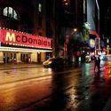 Former Times Square McDonalds in New York City. Image via Nonstandard McDonalds- Twitter