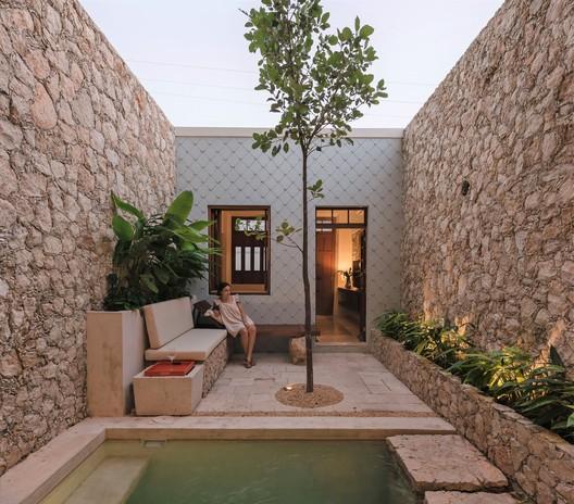 El Nido House / Taller Estilo Arquitectura
