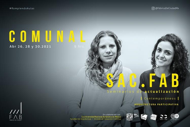 Seminario de actualización. SAC-FAB   COMUNAL